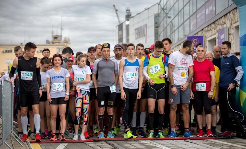 Photo of Održan 5. Molo longo trk: pali novi rekordi staze