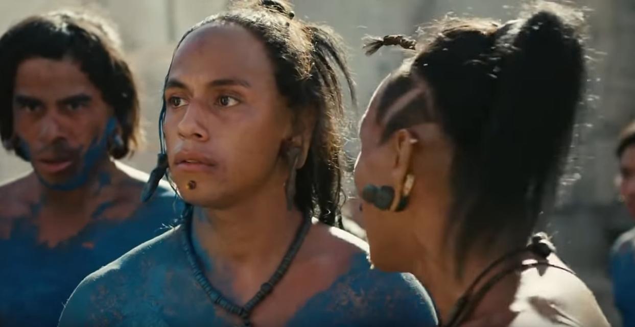 Photo of NAJAVA Pogledajte Apocalypto – film Mela Gibsona o propasti civilizacije Maja