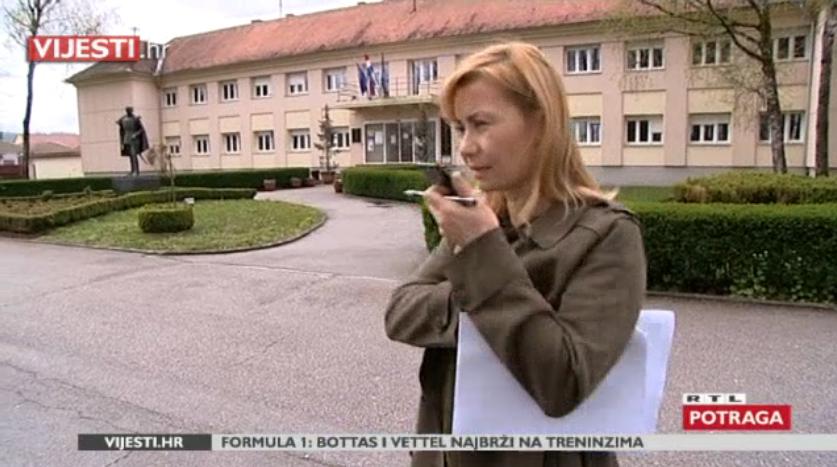 Photo of POTRAGA Priča iz Gline: Radovi su uredno plaćeni više od 600 000 kuna, ali izvedeni samo na papiru