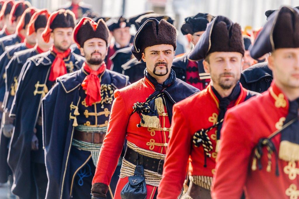 Photo of Na Uskrsni ponedjeljak Kravat pukovnija započinje sezonu Smjene straže