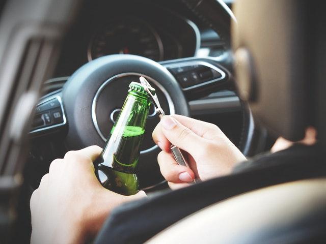 Photo of U Otočcu i Senju četiri vozača uhvaćena u vožnji u pijanom stanju