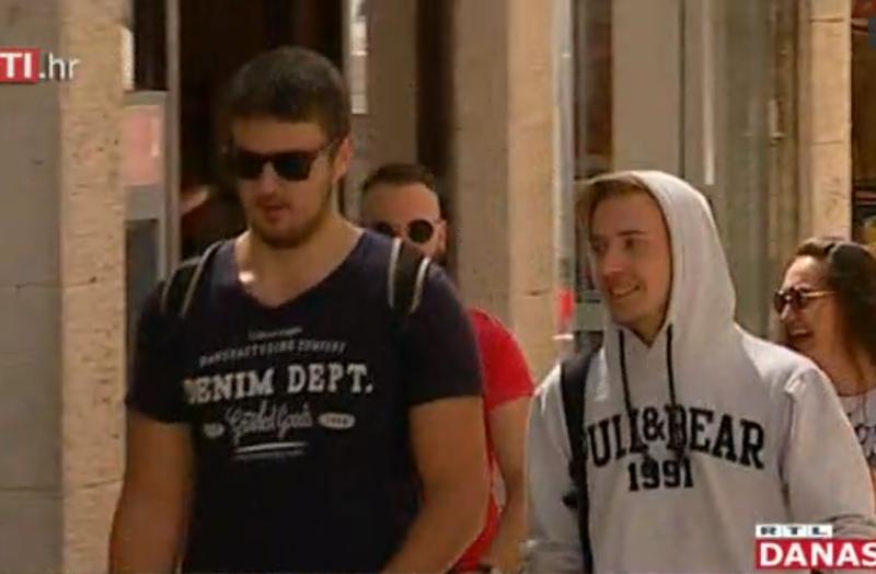 Photo of VIDEO U ovoj hrvatskoj županiji žive najviši mladići na svijetu