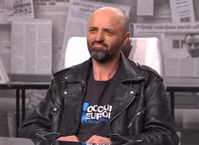 """Photo of VIDEO Karakaš kod Stankovića: """"Glavni problem je što ljudi nisu pročitali roman"""""""
