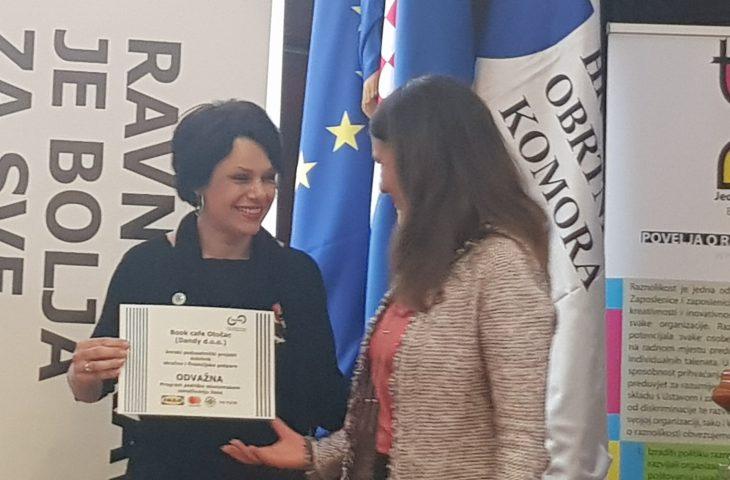 Photo of U subotu predstavljanje projekta ODVAŽNE U OTOČCU