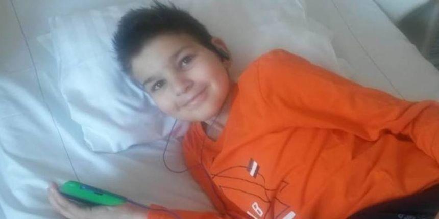 Photo of ŠIMUN PETAR TO ZASLUŽUJE! U subotu u Gospiću humanitarni koncert za oboljelog dječaka