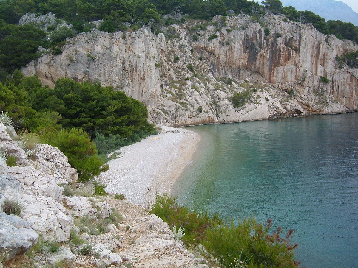 Photo of Dvije hrvatske plaže na vrhu popisa najboljih u Europi