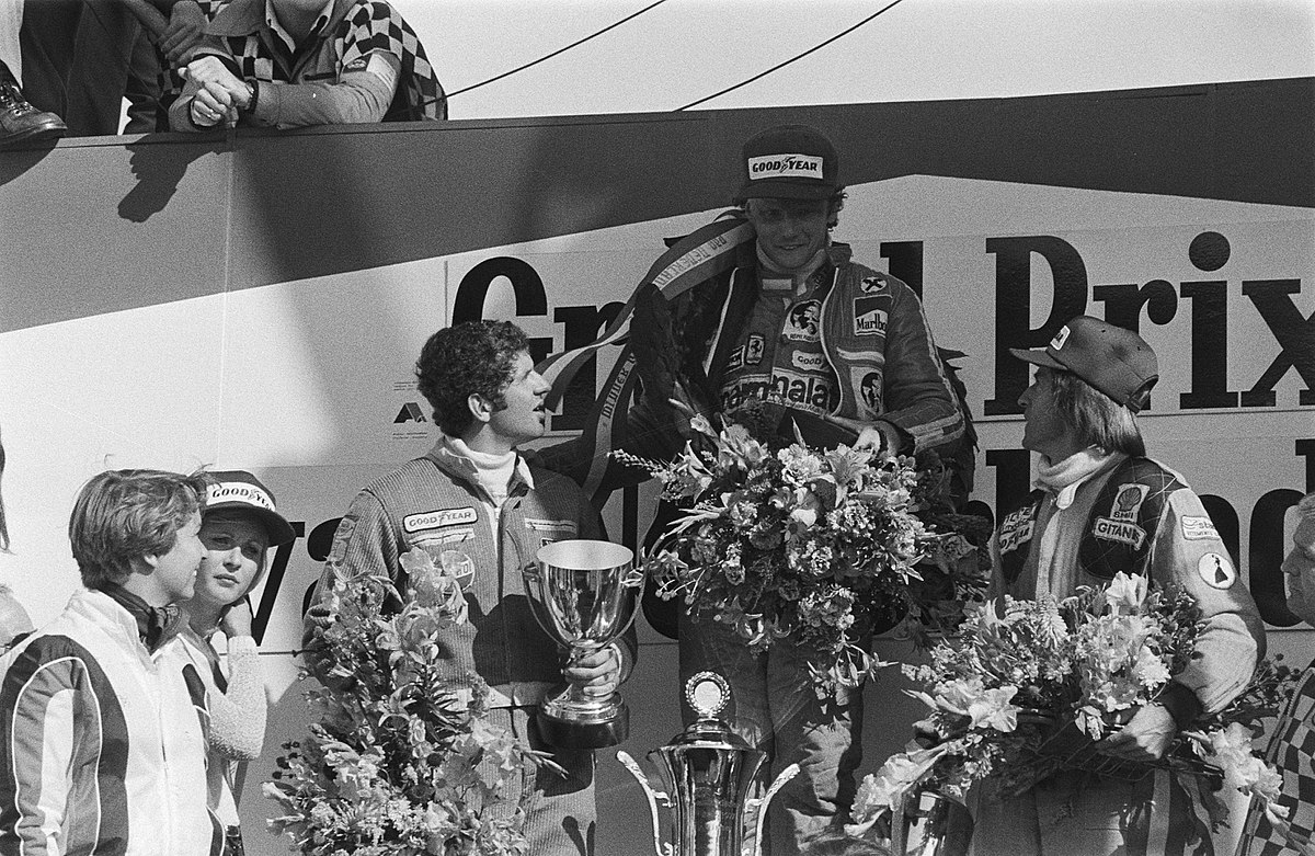 Photo of Preminuo je Niki Lauda, velikan Formule 1