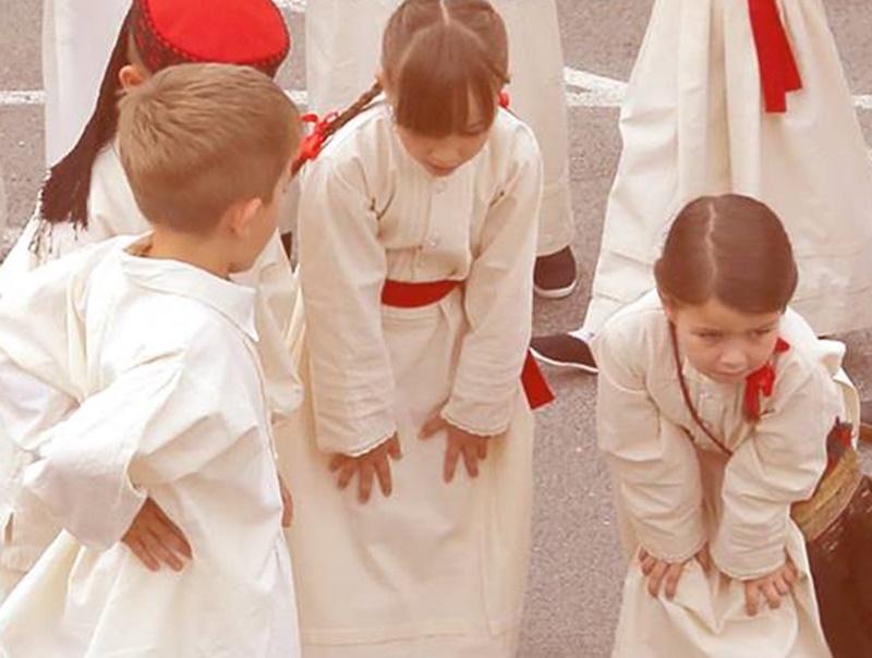 Photo of Najavljena Prva smotra dječjeg izvornog folklora u Otočcu