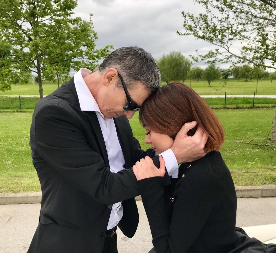 Photo of Tajni agent Massimo ulovio kradljivicu dijamanata Tatjanu Jurić