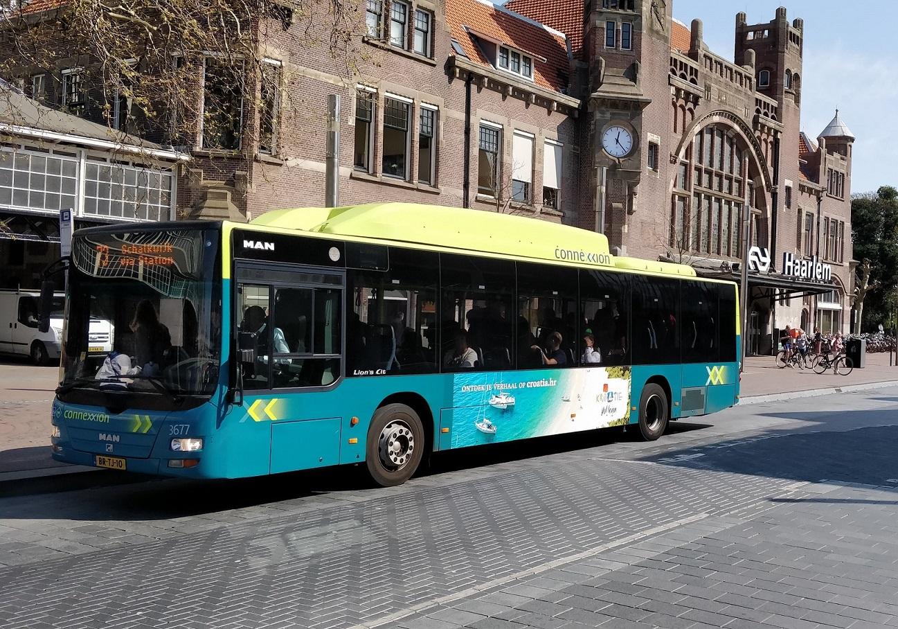 Photo of Autobusi i tramvaji velikih europskih gradova oslikani motivima Hrvatske