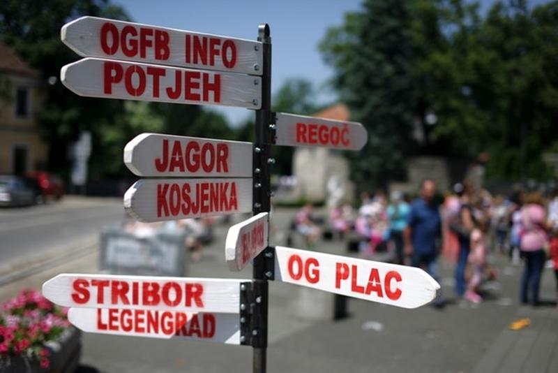 Photo of Ogulinski festival bajke otvara svoja vrata!