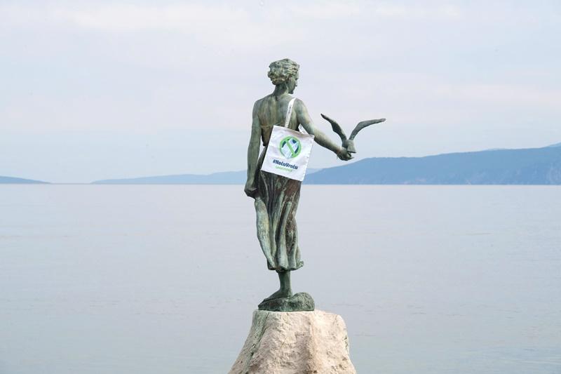 Photo of Više od 40.000 ljudi traži zabranu plastičnih vrećica u Hrvatskoj
