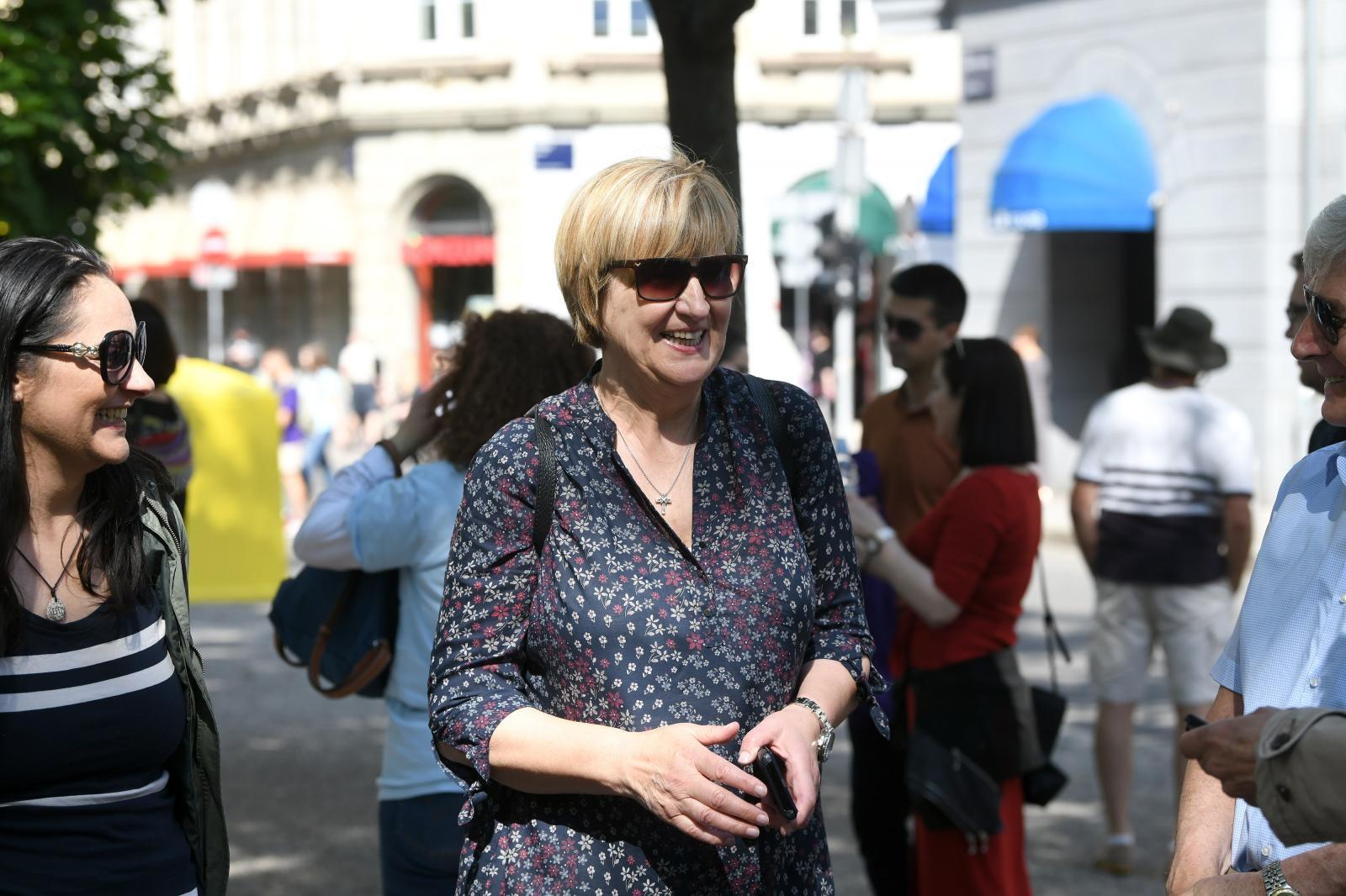 Photo of Ruža Tomašić osvojila novi mandat u EU parlamentu, Suverenisti prezadovoljni rezultatima