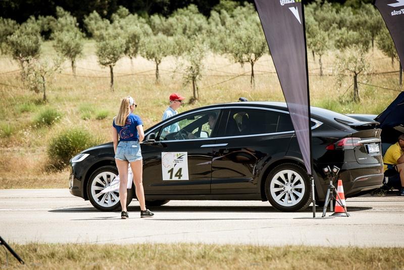 Photo of Nikola Tesla EV Rally i ove godine prolazi kroz Smiljan i Plitvička jezera