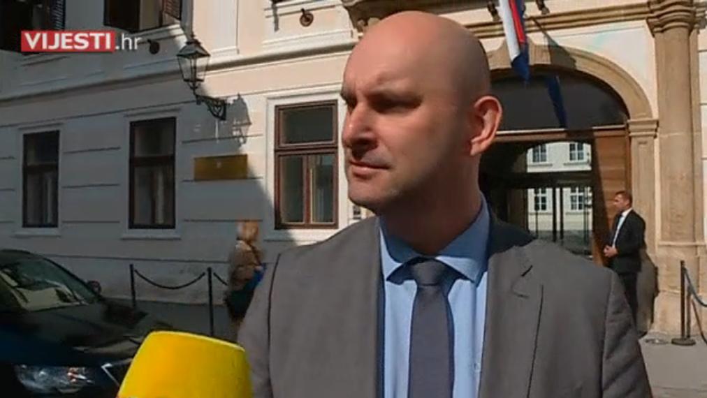 Photo of VIDEO Tolušić za RTL komentirao medijske natpise o svojoj imovinskoj kartici i kvadraturi kuće