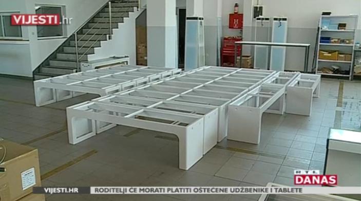Photo of VIDEO Pametna investicija u pametne klupe: Mladi hrvatski izumitelj prikupio milijune u samo šest dana!