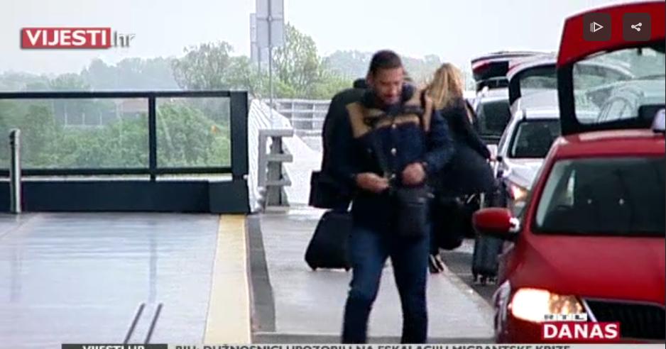 Photo of VIDEO Problem s parkiranjem na aerodromu – gdje putnike ipak možete dočekati besplatno?