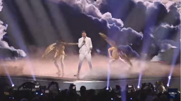 Photo of Hrvatska se nije uspjela plasirati u finale Eurosonga