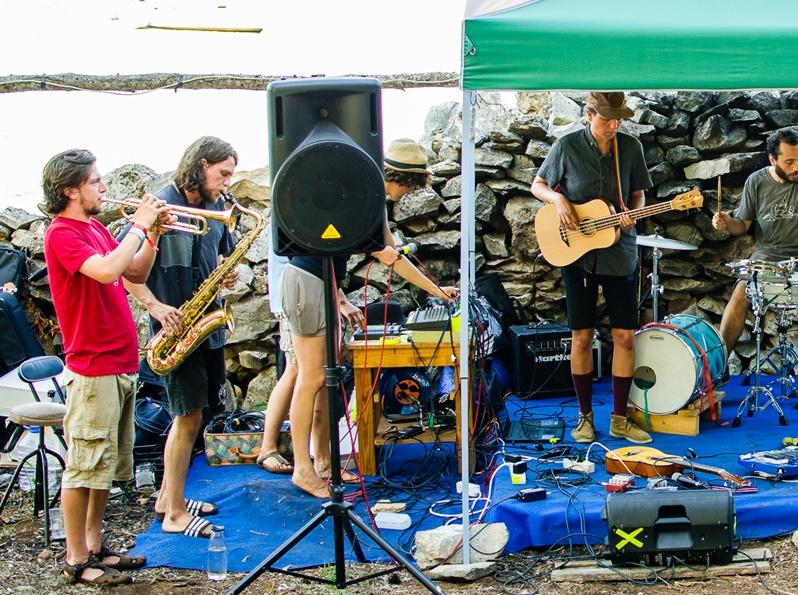 Photo of TAM TAM Music Festival – osam dana sunca i dobre glazbe na Hvaru