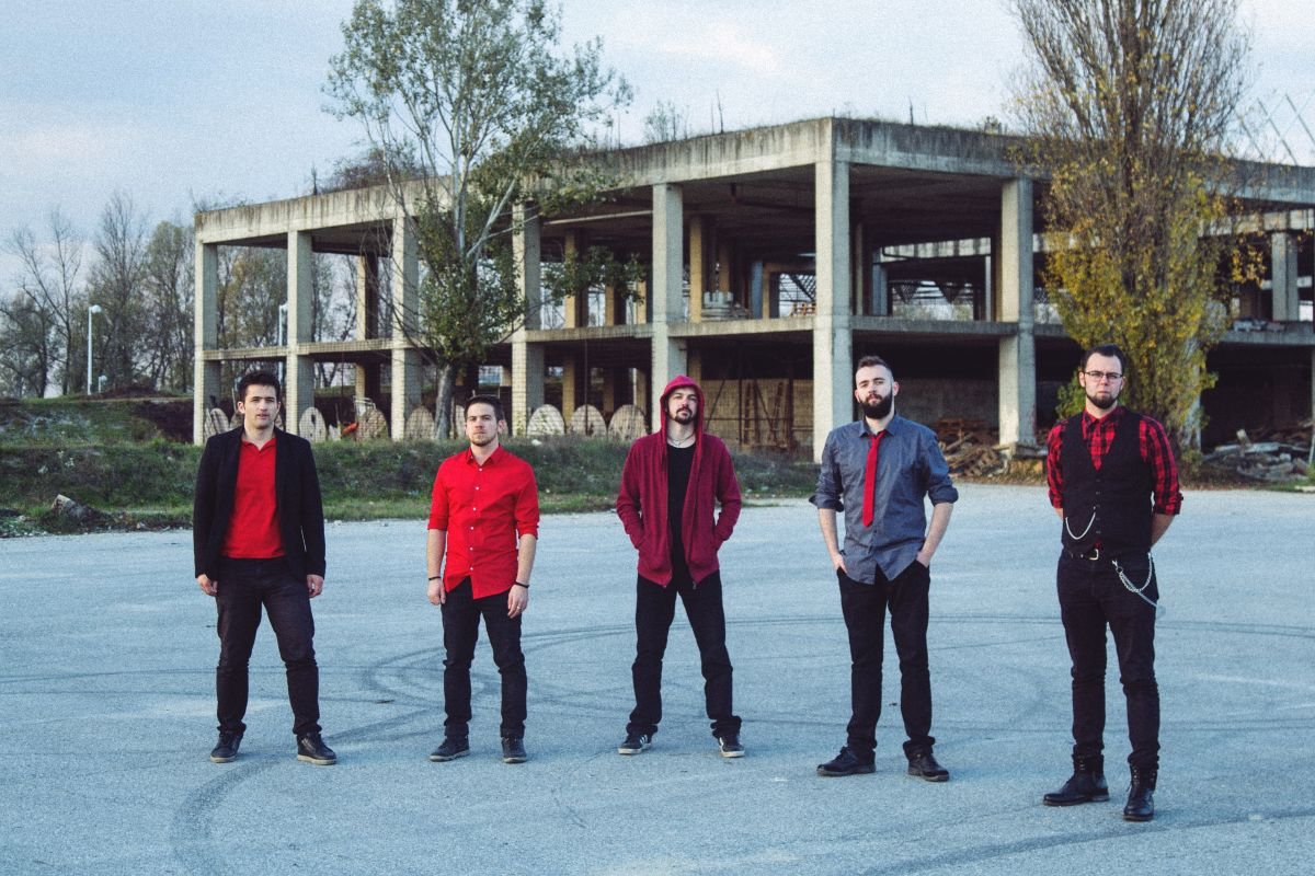 "Photo of Rap rock bend Detmeć singlom ""Carcosa"" najavljuje debitantski album"