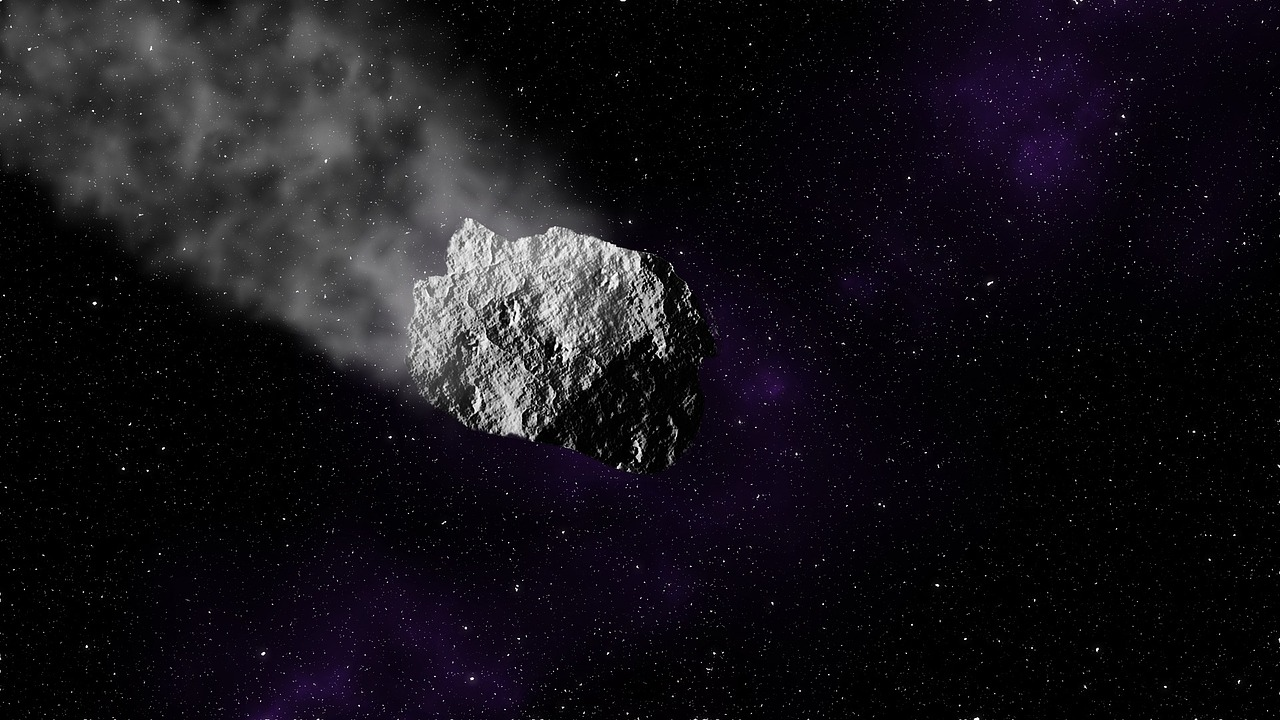 Photo of Veliki dvostruki asteroid noćas će projuriti blizu Zemlje