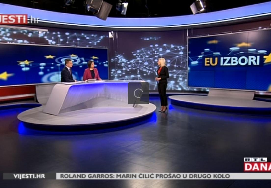 Photo of VIDEO Tko je podbacio, a tko iznenadio na izborima za Europski parlament?