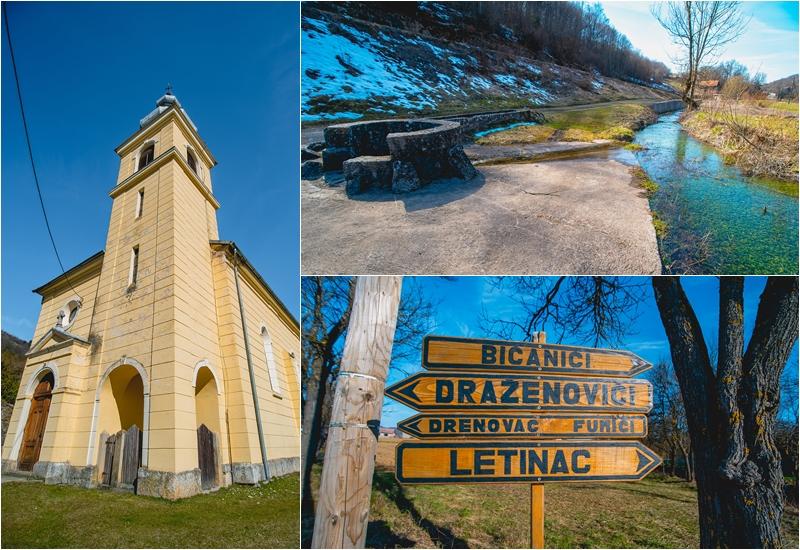 Photo of FOTO Letinac – selo s kalendarom starim 11.500 godina, župom iz 1807. i zaštitnikom Antunom Padovanskim