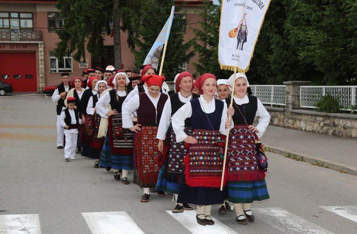 Photo of Sve je spremno za 20. smotru folklora u Otočcu