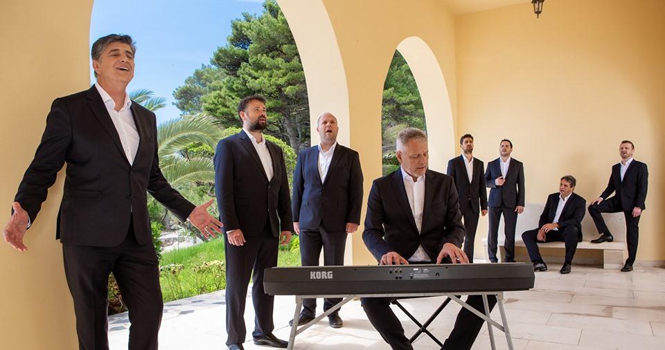 Photo of Klapa Rišpet u tri dana održava dva koncerta u Ličko-senjskoj, pogledajte kada i gdje
