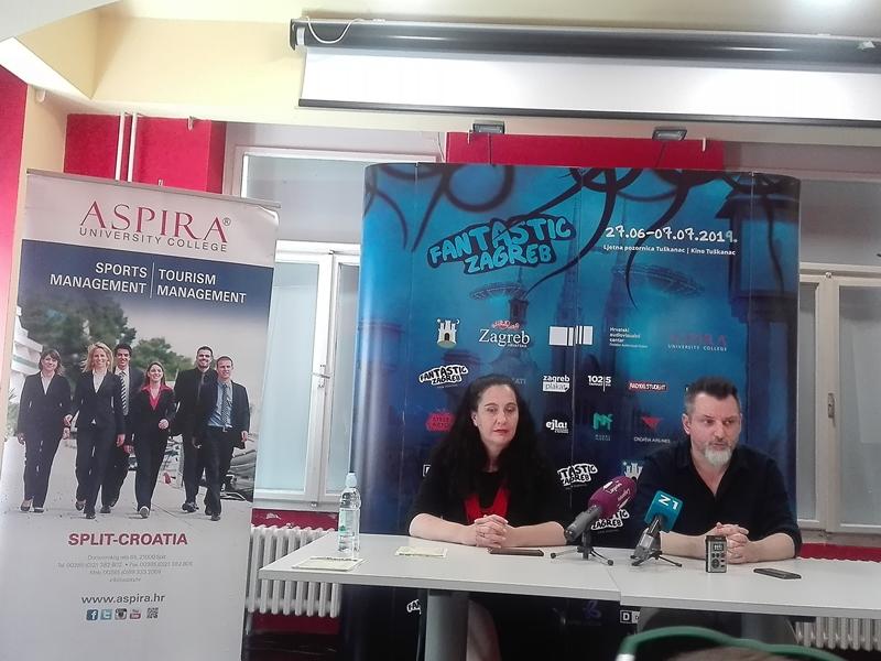 Photo of Uzbudljivim avanturističkim filmom Arktik počinje 9. izdanje Fantastic Zagreb film festivala
