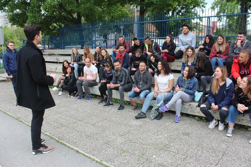 Photo of Mladi iz Italije, Bugarske, Turske i Hrvatske u Zagrebu organiziraju dijalog o toleranciji u religiji