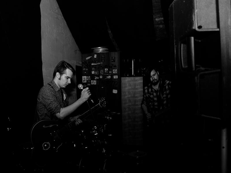 Photo of Samo pusti – novi singl benda Garage in July