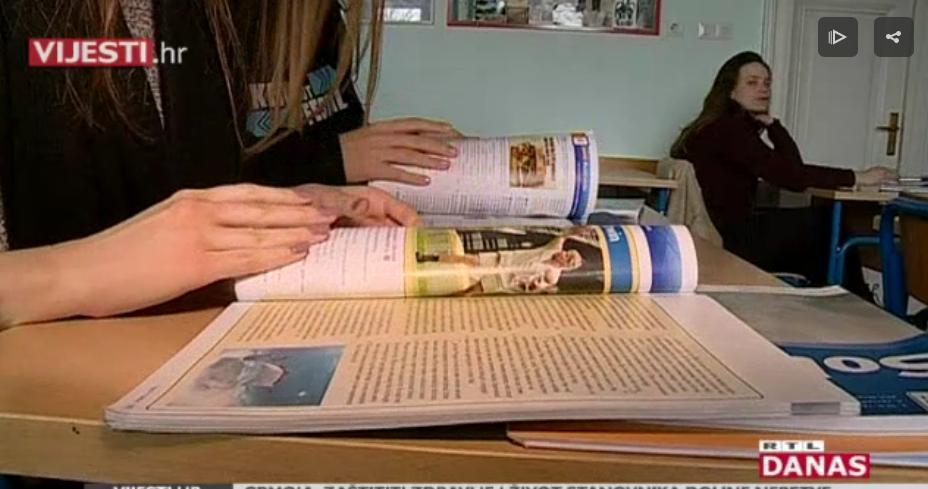 Photo of VIDEO Kreće li kurikularna reforma od jeseni?