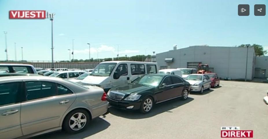 Photo of VIDEO Kreće javna dražba državnih vozila, pogledajte ponudu!