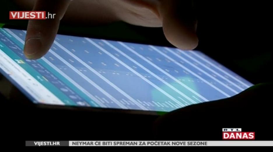 Photo of VIDEO Ako strane online kladionice neće plaćati porez, bit će im zabranjen rad