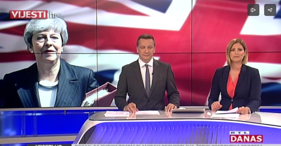 Photo of VIDEO Početak utrke za novog britanskog premijera