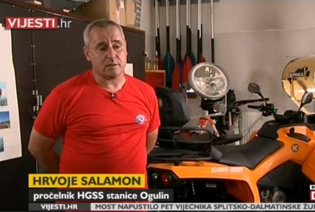 Photo of VIDEO HGSSS u Ogulinu proslavio svoj dan i svog zaštitnika Svetog Bernarda