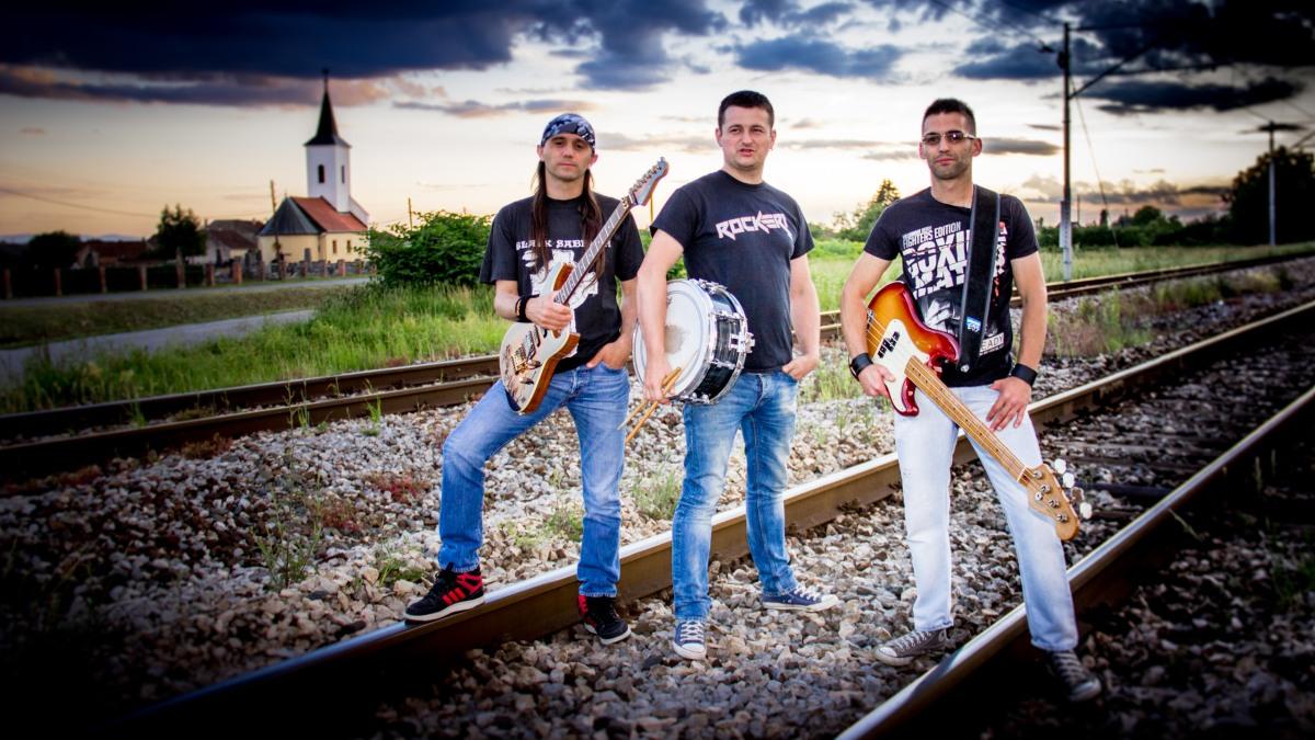 Photo of Rockeri iz Nove Gradiške novim singlom poručuju da vrijedi maštati jer mašta radi svašta!