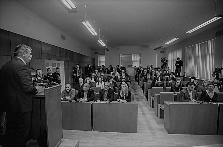 Photo of Portal LIKACLUB odlukom redakcije neće pratiti 5. pokušaj izglasavanja Proračuna Ličko-senjske