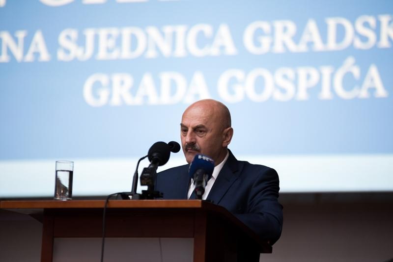Photo of Karlo Starčević: Upućujem iskrene čestitke povodom Dana državnosti!
