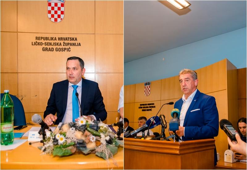 Photo of OVO NISTE OČEKIVALI Milinović popustio, HDZ slaže novi Proračun Ličko-senjske županije!
