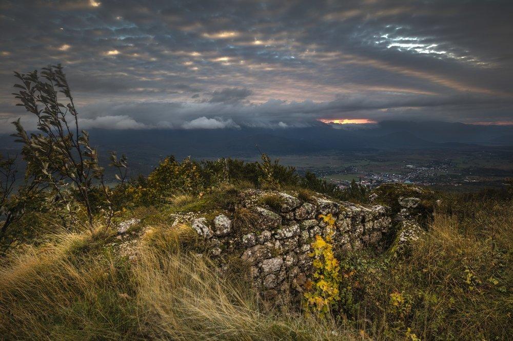 Photo of TJEDAN PLITVICA Ogromna zmija i danas čuva blago Mrsinj-grada, najviše srednjovjekovne utvrde u Hrvatskoj