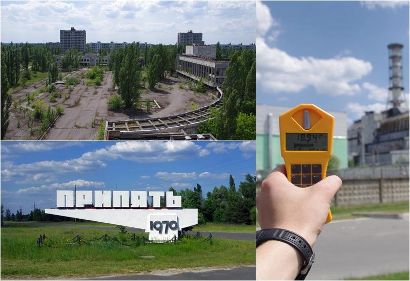 Photo of FOTOGALERIJA Kako Černobil izgleda danas? Sablasna tišina, napušteni grad koji se nikad više neće probuditi…