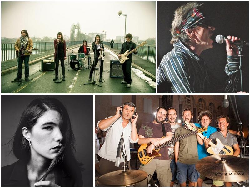 Photo of GROCKS 2019 Poznati su izvođači ovogodišnje gospićke rock scene! Stiže Jura Stublić, TBF, Silente,…