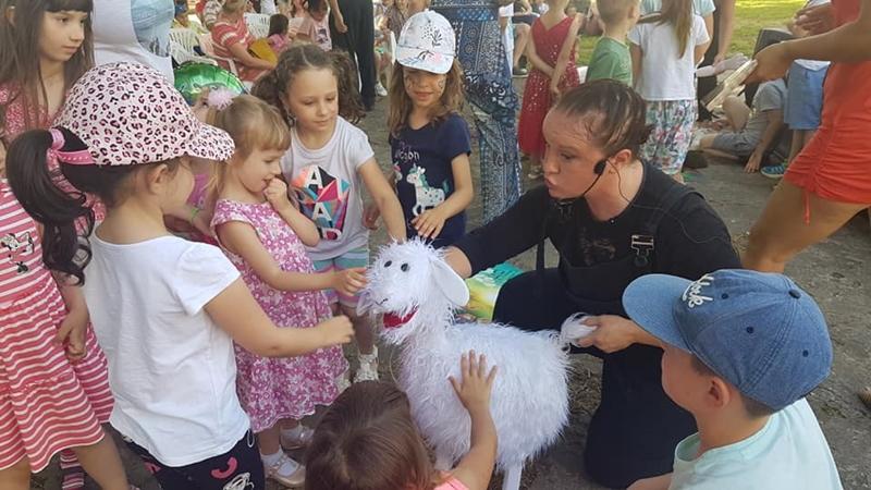 Photo of Ovogodišnji Festival bajke rekordan po posjećenosti – preko 10 tisuća malih i velikih posjetitelja oduševljeno Ogulinom