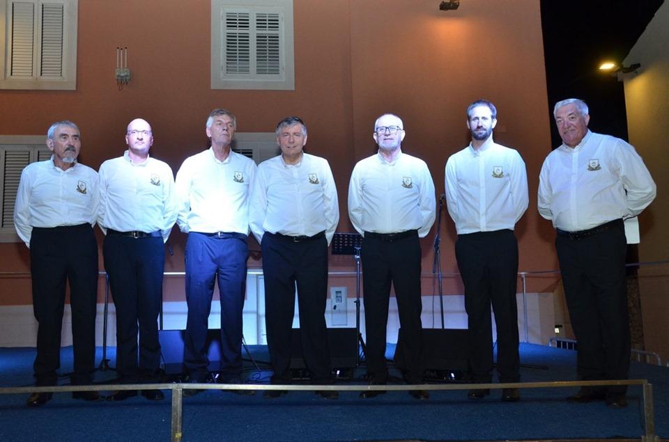 Photo of Koncertom Klape Čeprlji započinju Etno večeri u Novalji!