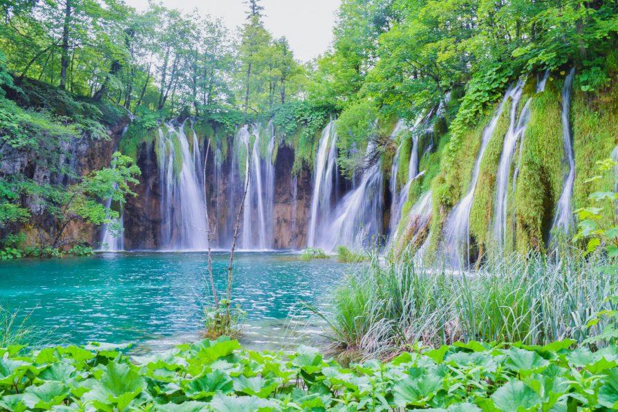Photo of FOTO Ljetne razglednice s Plitvičkih jezera