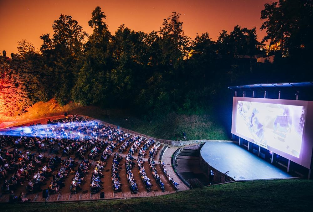 Photo of Nakon jedanaest festivalskih dana sinoć je završio 9. Fantastic Zagreb Film Festival