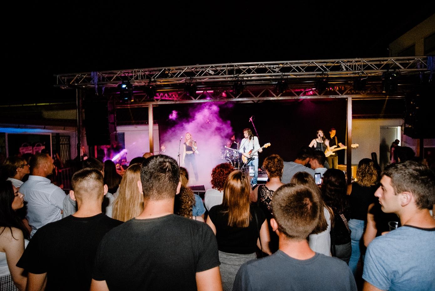Photo of VRHUNSKA ROCK IMENA U GOSPIĆU Ovogodišnji GROCKS objavio line up!