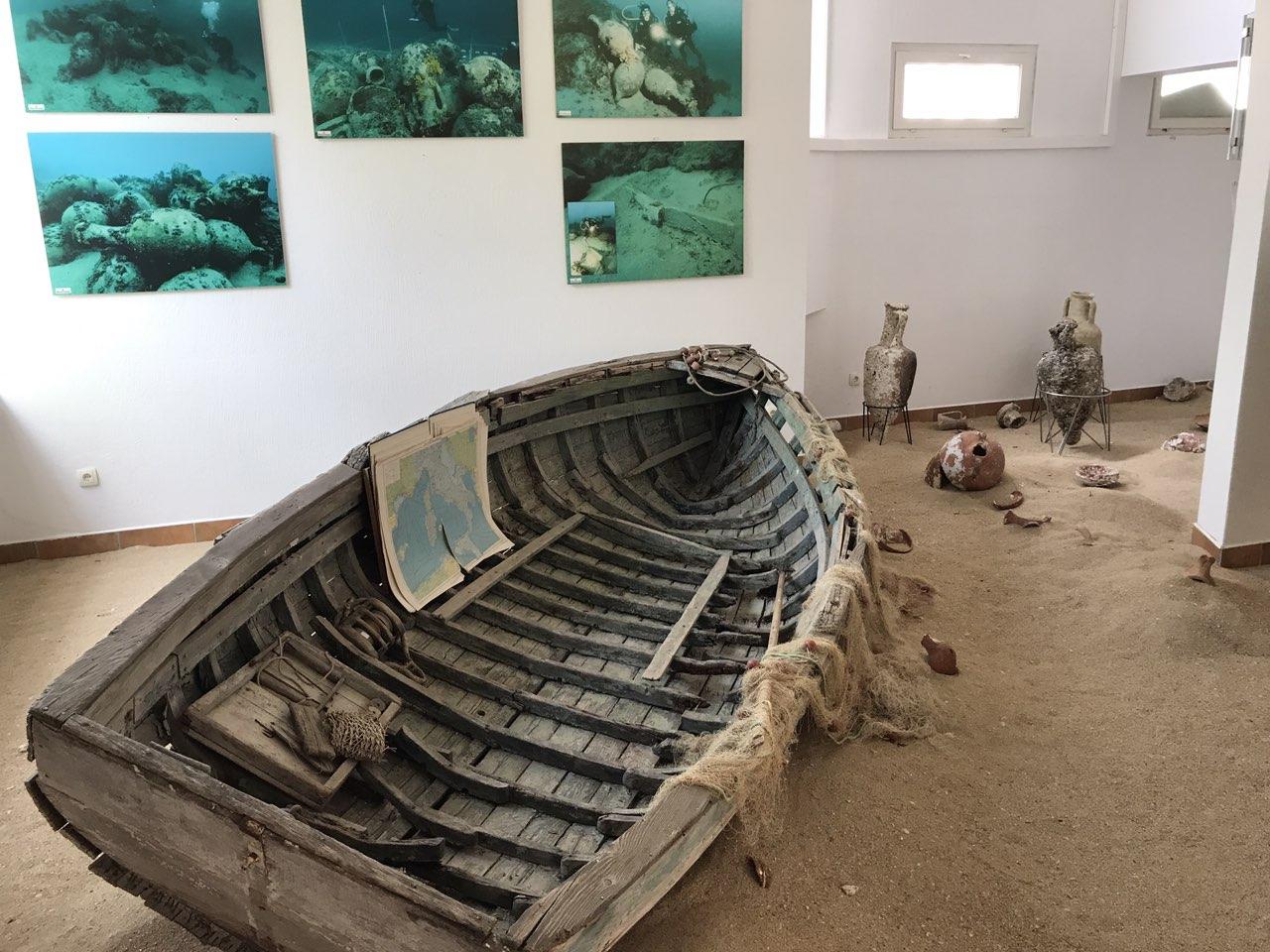 Photo of TJEDAN NOVALJE Legenda o Kisi, antičkom gradu kojeg je prije 1.600 godina progutalo more